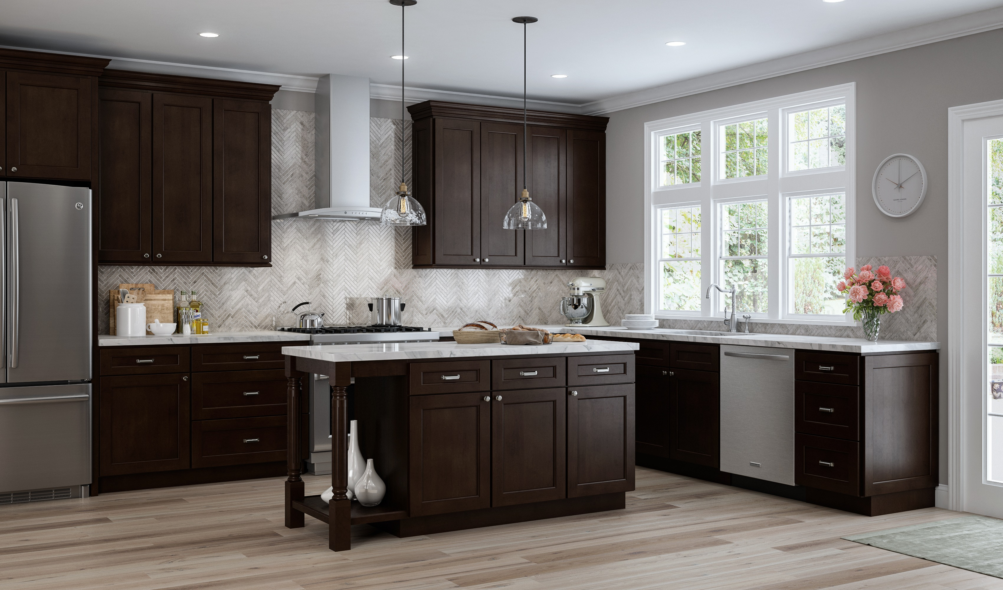 Branford-Recessed-Kitchen